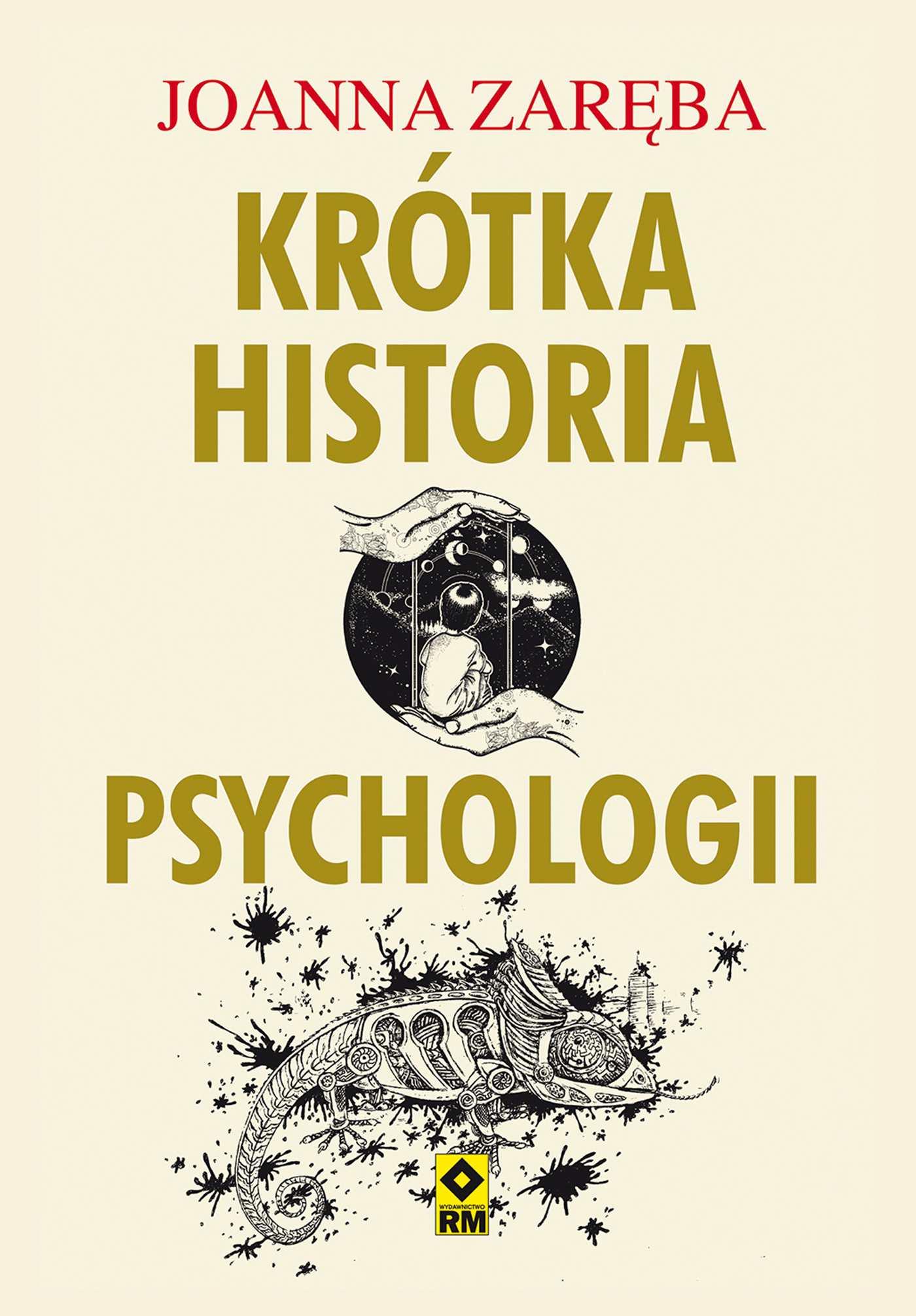 Krótka historia psychologii - Ebook (Książka na Kindle) do pobrania w formacie MOBI