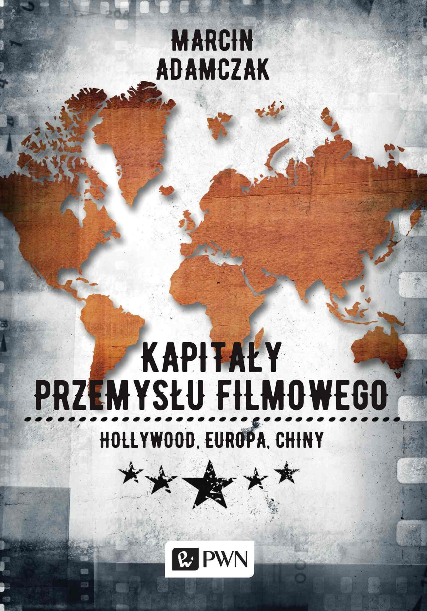 Kapitały przemysłu filmowego - Ebook (Książka EPUB) do pobrania w formacie EPUB