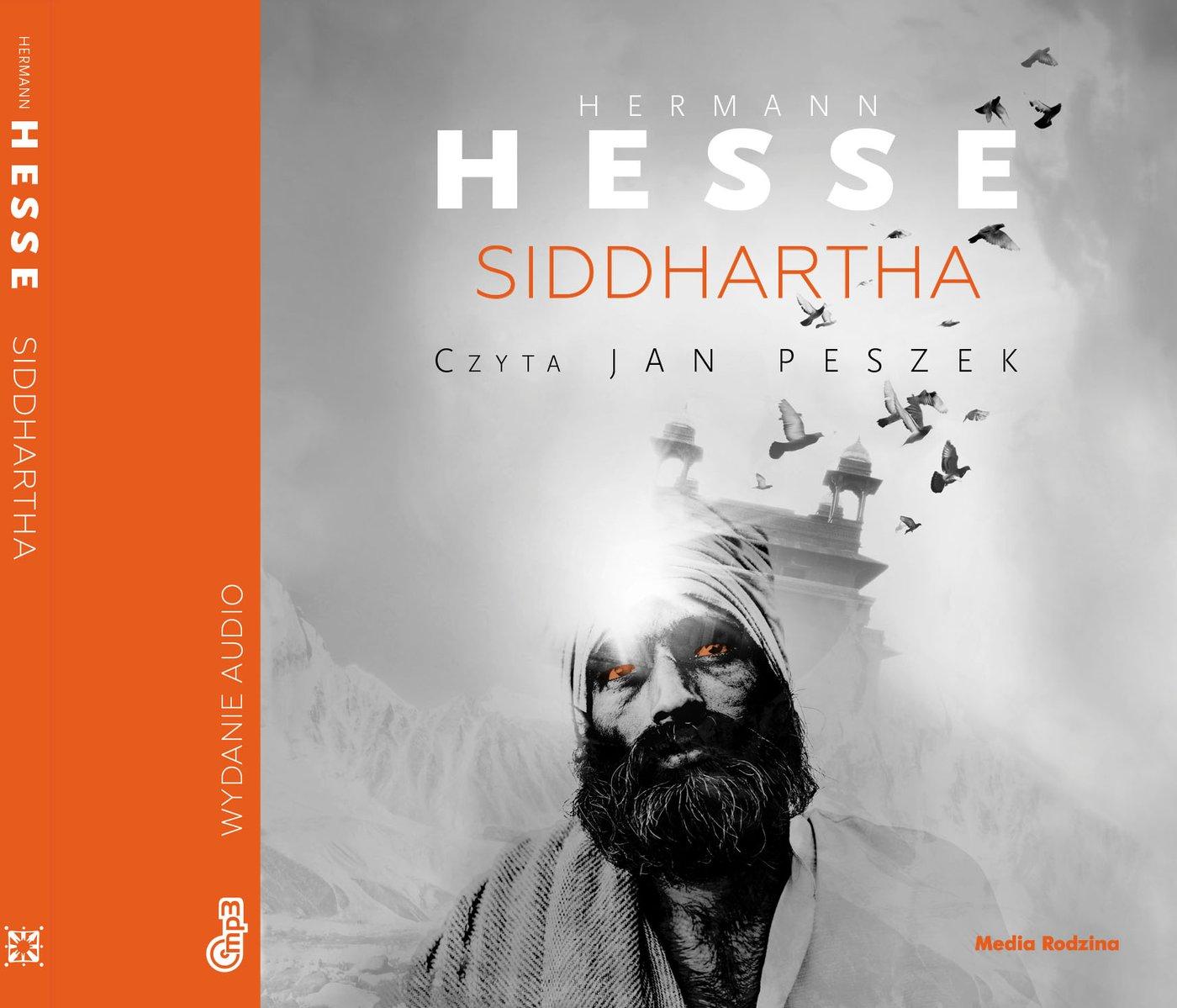 Siddhartha - Audiobook (Książka audio MP3) do pobrania w całości w archiwum ZIP