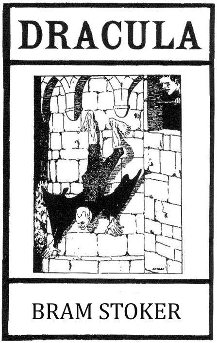 Dracula. Ebook anglojęzyczny - Ebook (Książka PDF) do pobrania w formacie PDF