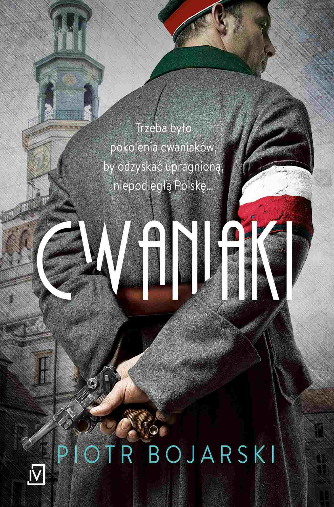 Cwaniaki - Ebook (Książka EPUB) do pobrania w formacie EPUB