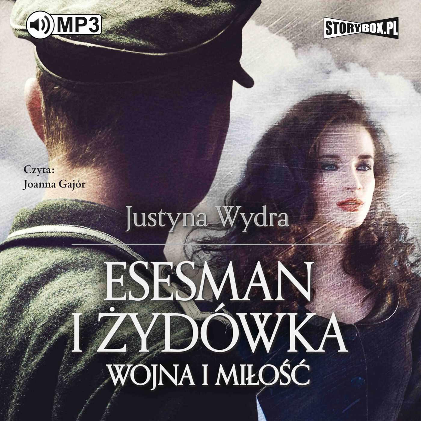 Esesman i Żydówka - Audiobook (Książka audio MP3) do pobrania w całości w archiwum ZIP