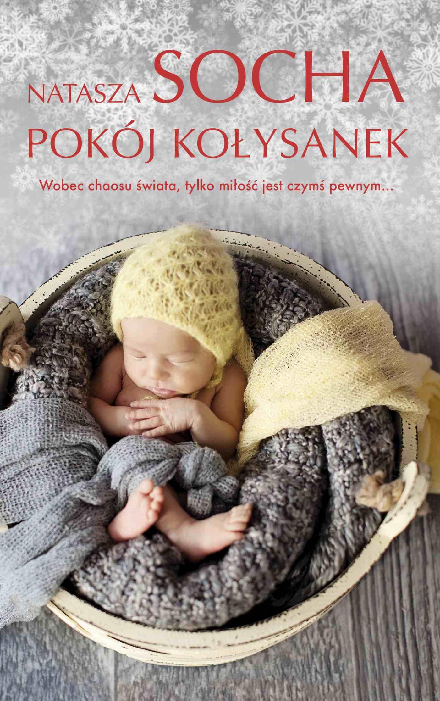 Pokój kołysanek - Ebook (Książka EPUB) do pobrania w formacie EPUB