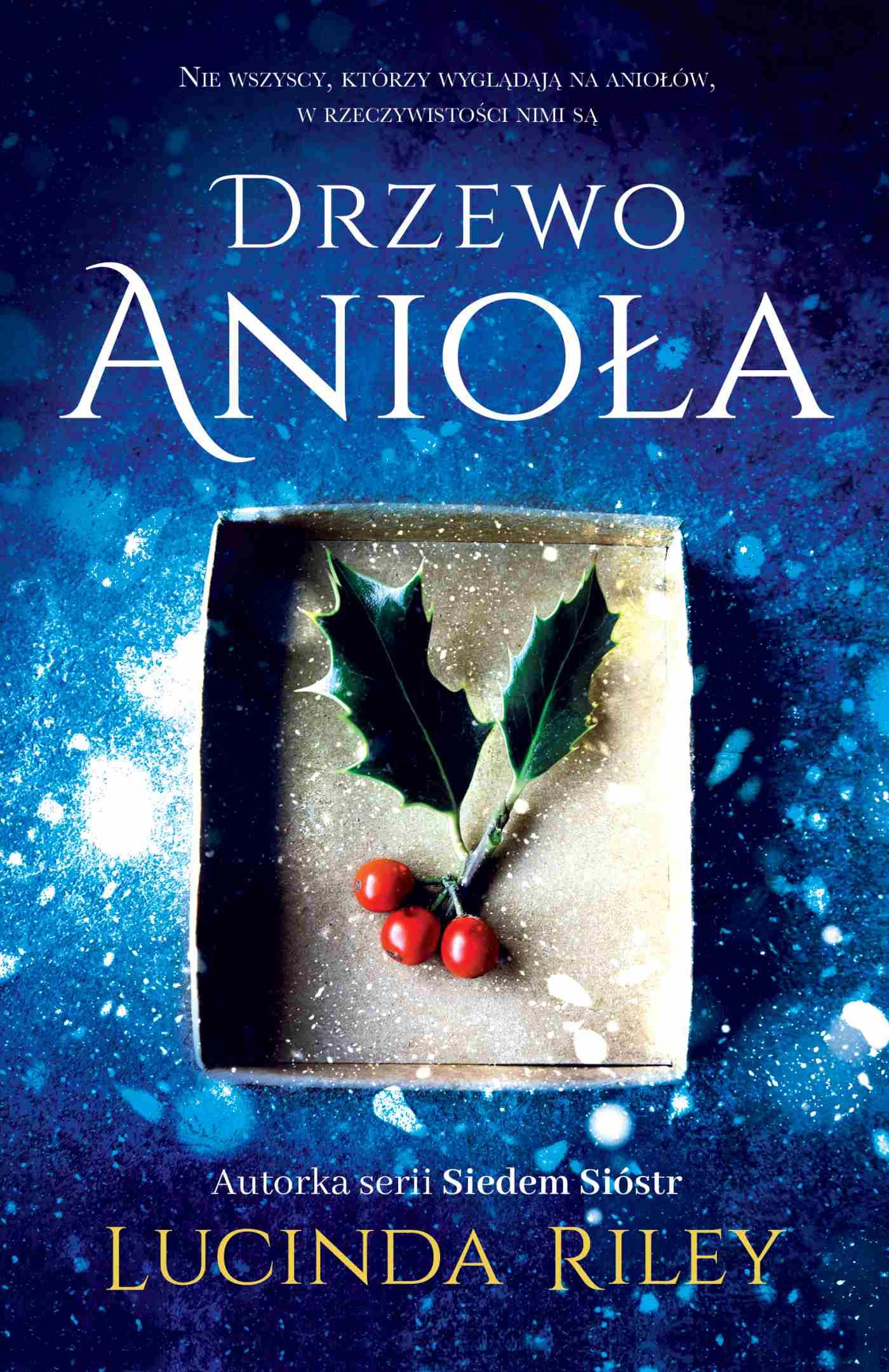 Drzewo Anioła - Ebook (Książka na Kindle) do pobrania w formacie MOBI