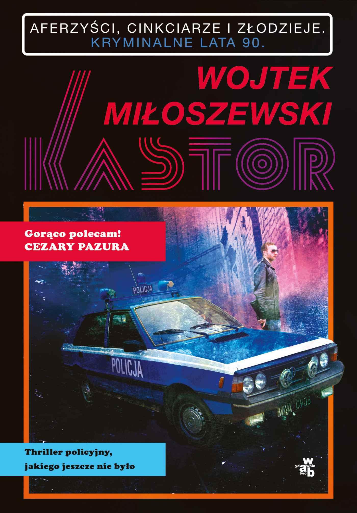 Kastor - Ebook (Książka na Kindle) do pobrania w formacie MOBI