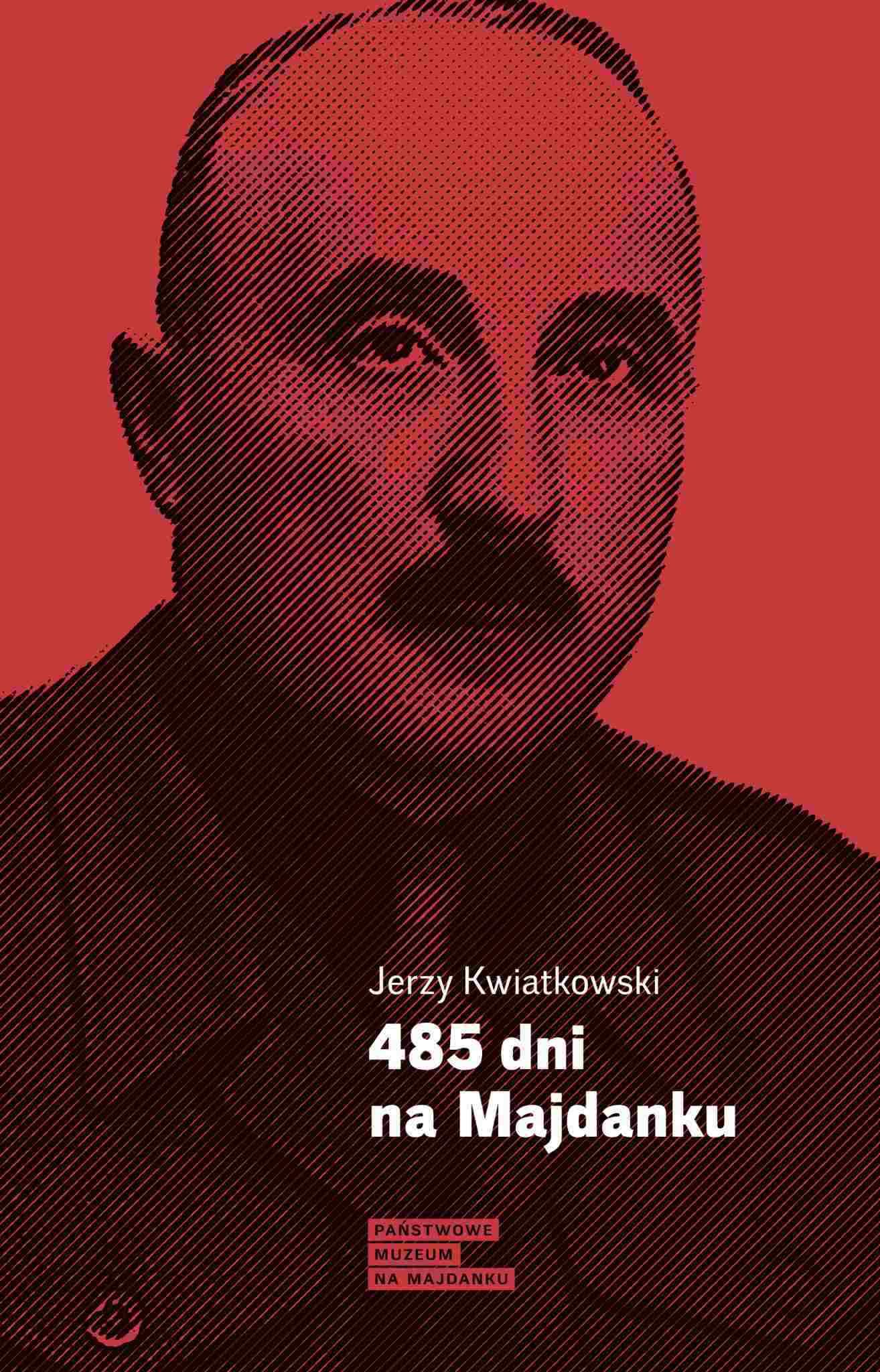 485 dni na Majdanku - Ebook (Książka PDF) do pobrania w formacie PDF