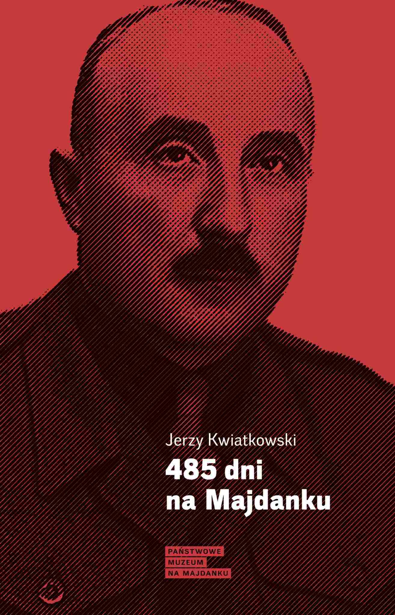 485 dni na Majdanku - Ebook (Książka na Kindle) do pobrania w formacie MOBI