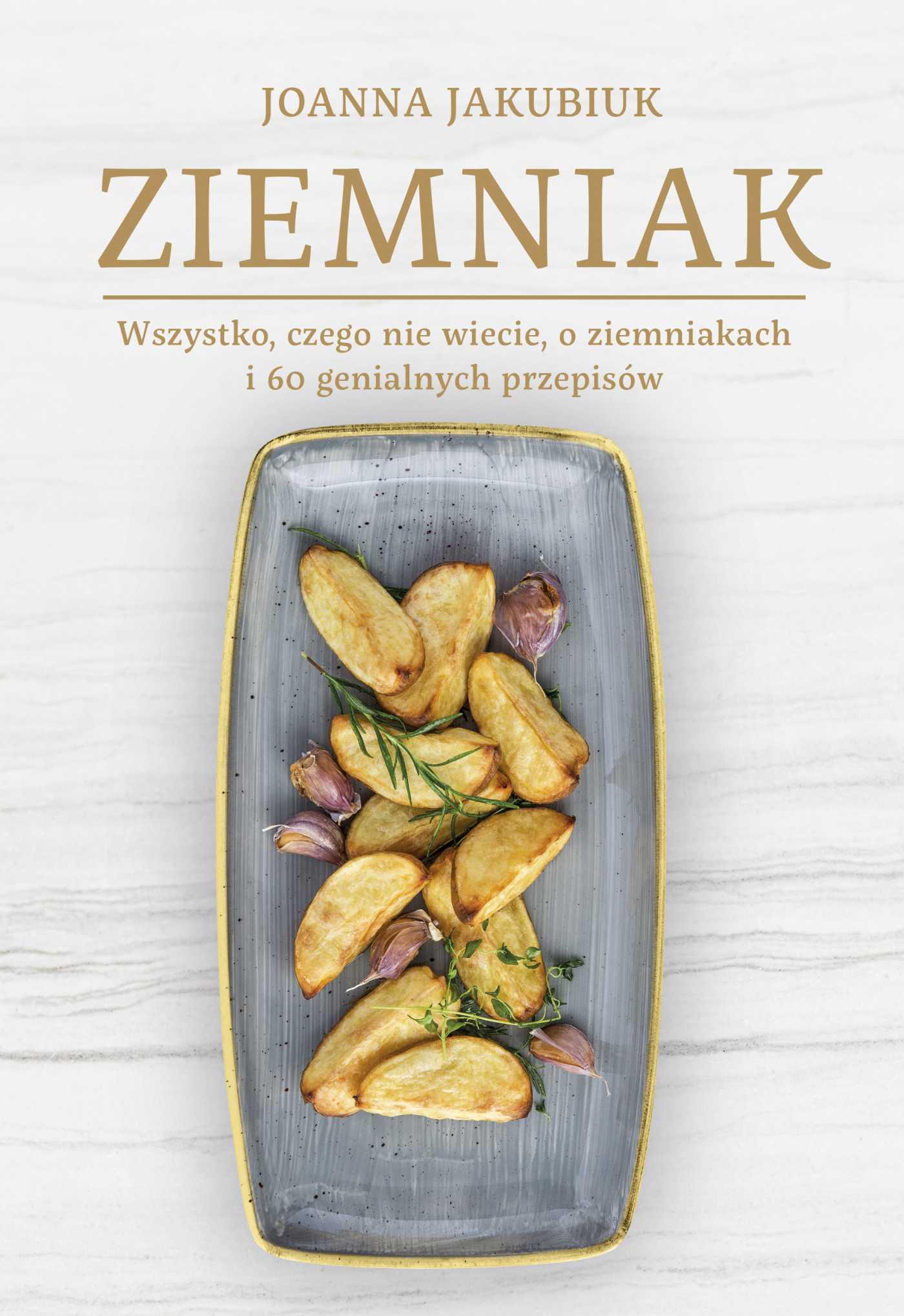 Ziemniak - Ebook (Książka EPUB) do pobrania w formacie EPUB