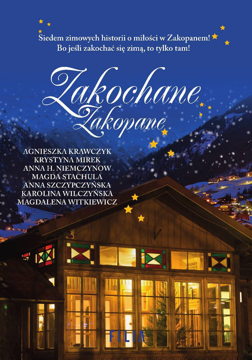 Zakochane Zakopane - Ebook (Książka EPUB) do pobrania w formacie EPUB
