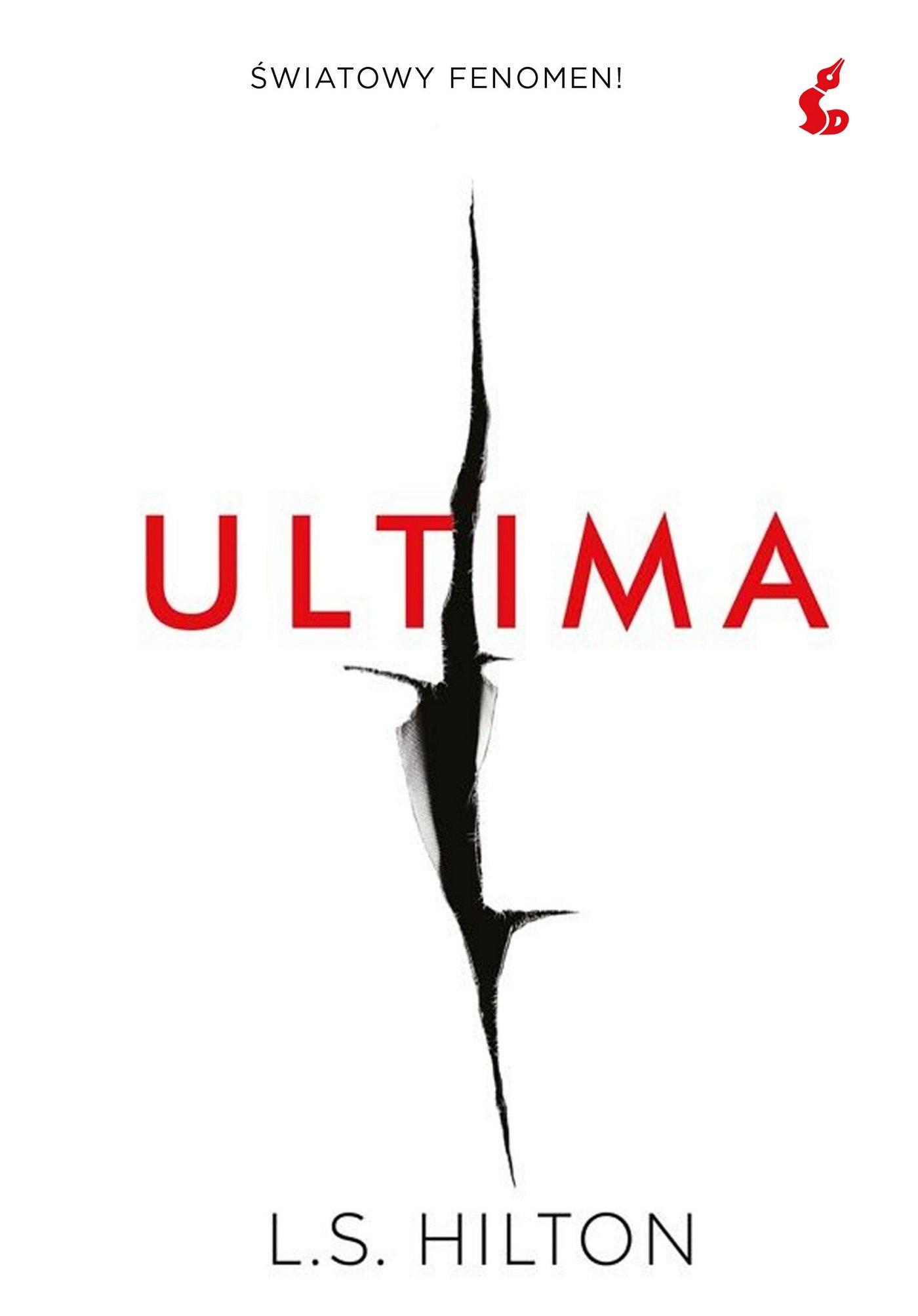 Ultima - Ebook (Książka EPUB) do pobrania w formacie EPUB