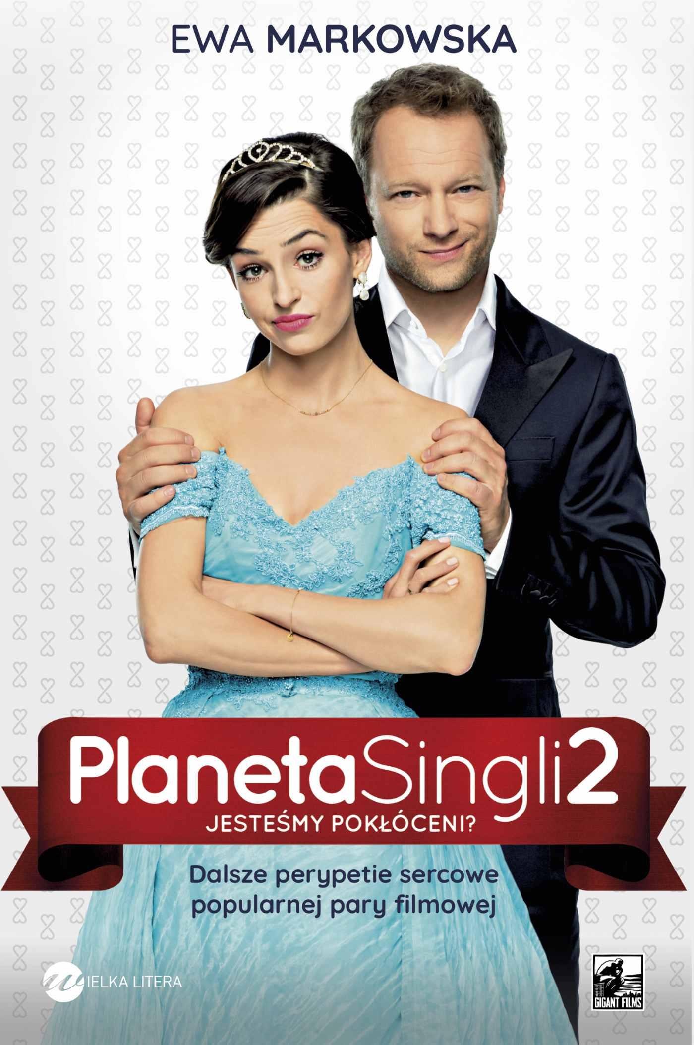 Planeta Singli 2 - Ebook (Książka EPUB) do pobrania w formacie EPUB
