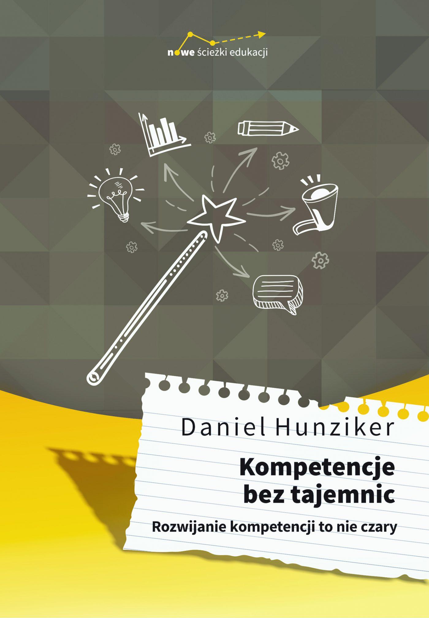 Kompetencje bez tajemnic. Rozwijanie kompetencji to nie czary - Ebook (Książka na Kindle) do pobrania w formacie MOBI