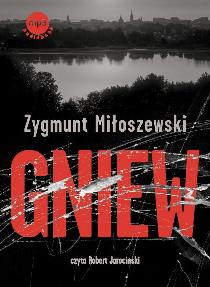 Gniew - Audiobook (Książka audio MP3) do pobrania w całości w archiwum ZIP