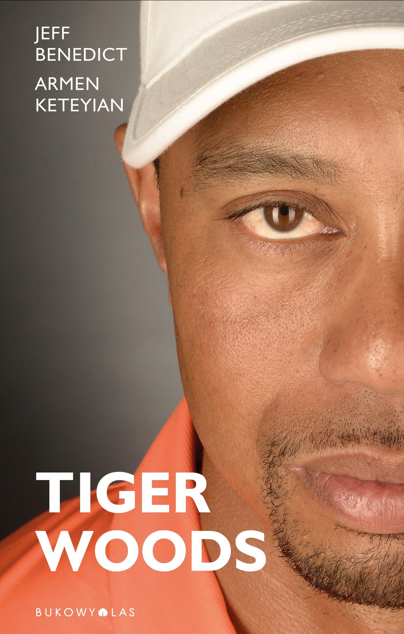 Tiger Woods - Ebook (Książka EPUB) do pobrania w formacie EPUB