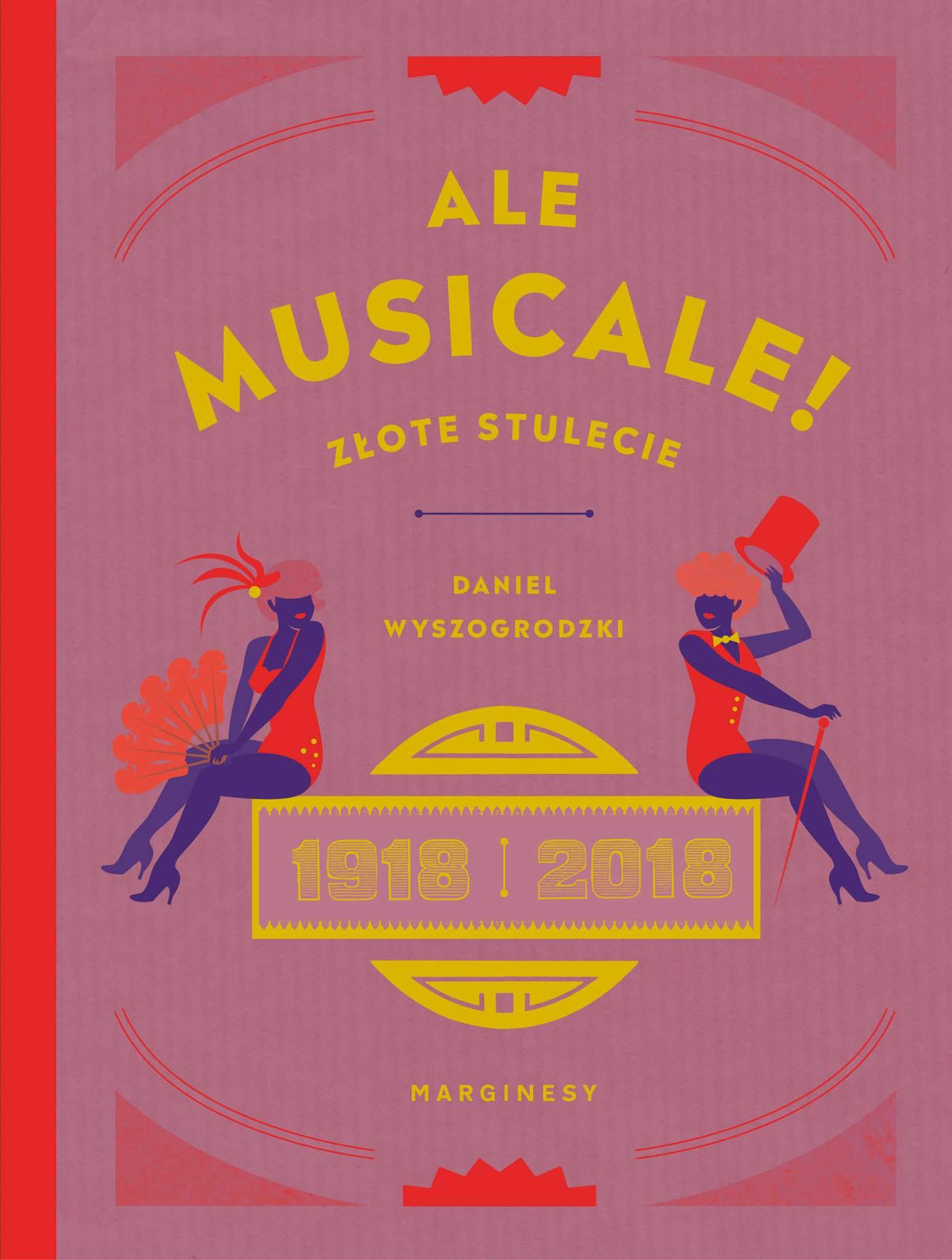 Ale musicale! - Ebook (Książka EPUB) do pobrania w formacie EPUB