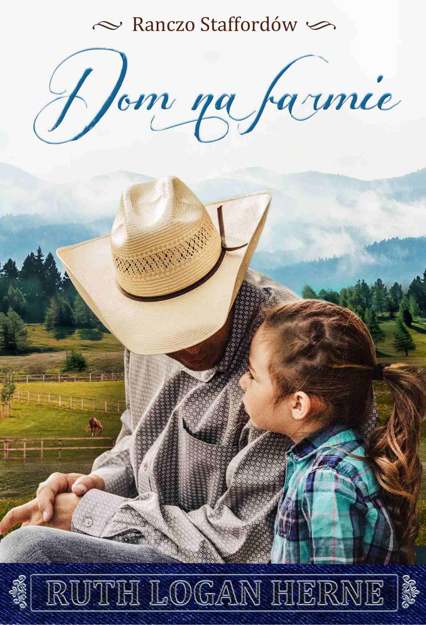 Dom na farmie - Ebook (Książka na Kindle) do pobrania w formacie MOBI