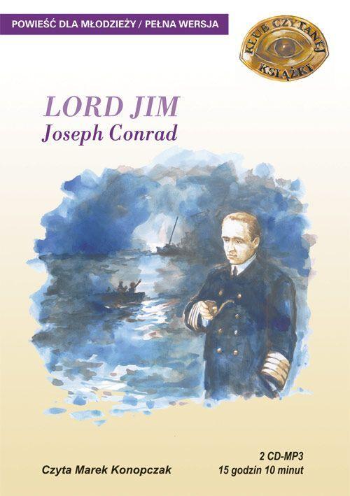 Lord Jim - Audiobook (Książka audio MP3) do pobrania w całości w archiwum ZIP