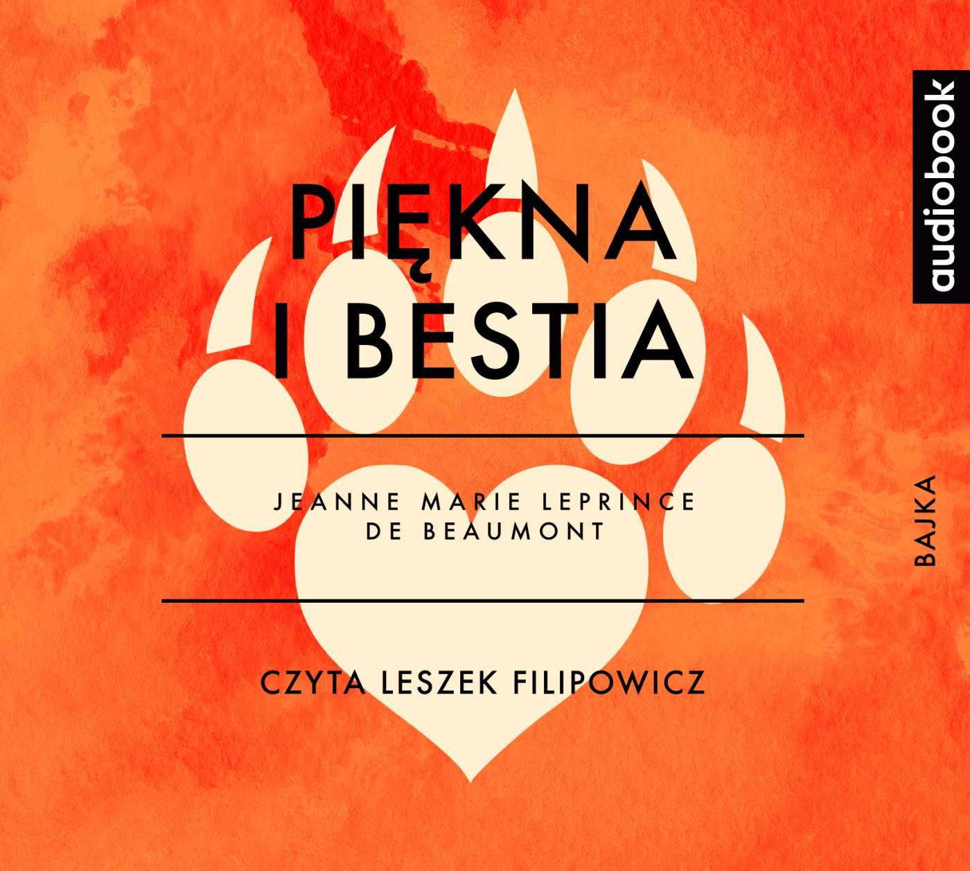 Piękna i Bestia - Audiobook (Książka audio MP3) do pobrania w całości w archiwum ZIP