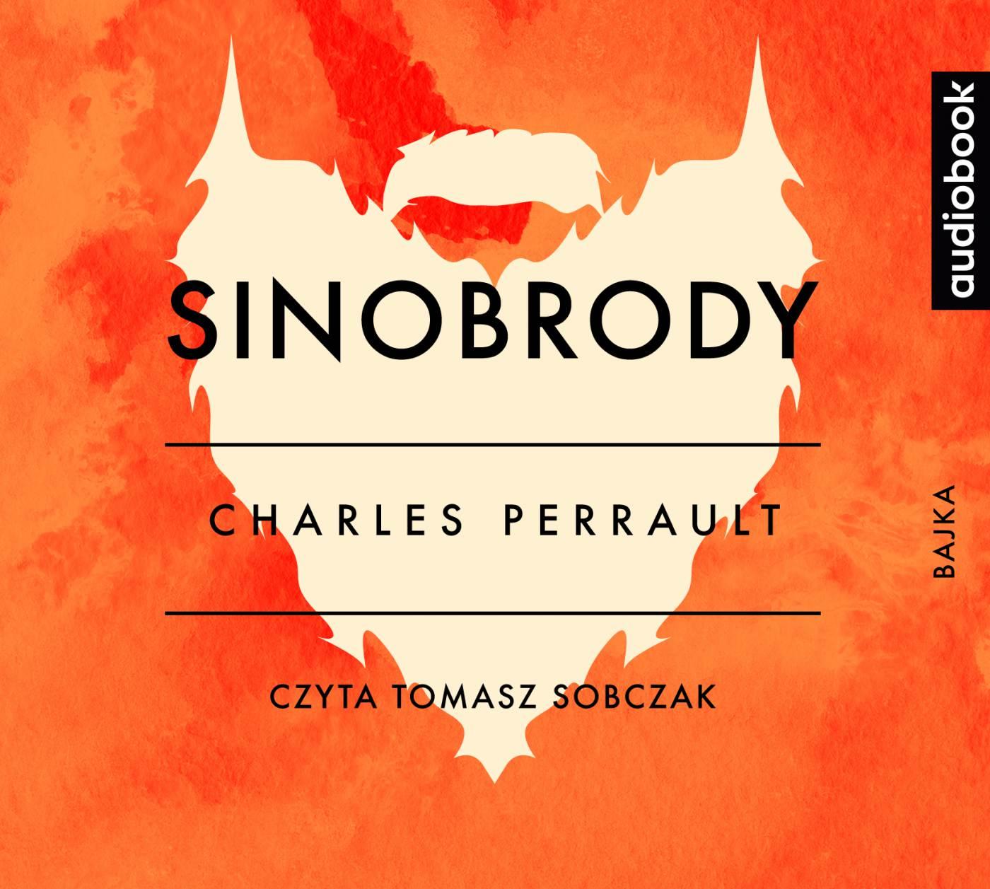 Sinobrody - Audiobook (Książka audio MP3) do pobrania w całości w archiwum ZIP