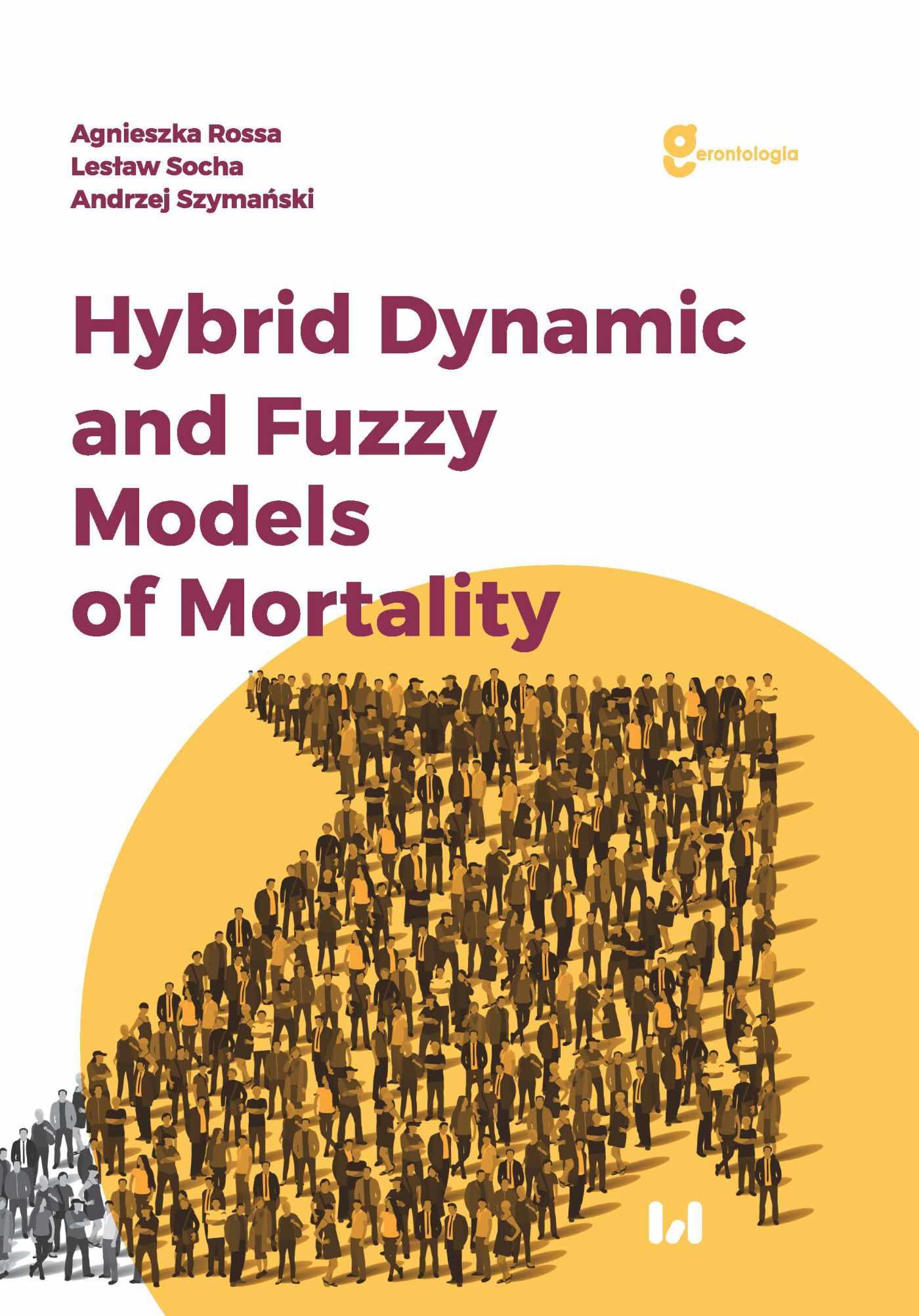 Hybrid Dynamic and Fuzzy Models of Morality - Ebook (Książka PDF) do pobrania w formacie PDF