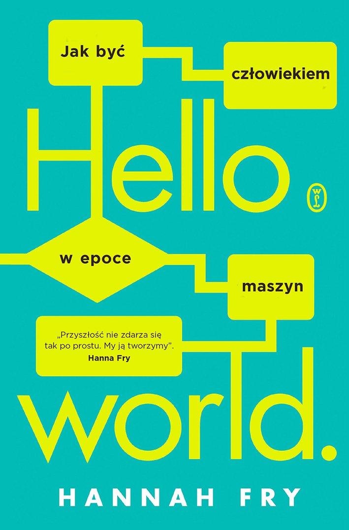 Hello world - Ebook (Książka na Kindle) do pobrania w formacie MOBI