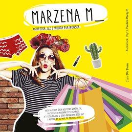 Marzena M - Audiobook (Książka audio MP3) do pobrania w całości w archiwum ZIP