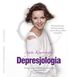 Depresjologia - Audiobook (Książka audio MP3) do pobrania w całości w archiwum ZIP