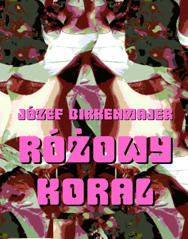 Różowy koral. Baśniowa opowieść - Ebook (Książka EPUB) do pobrania w formacie EPUB