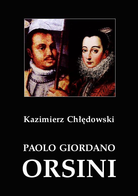 Paolo Giordano Orsini. Postać rzymskiego baroku - Ebook (Książka PDF) do pobrania w formacie PDF