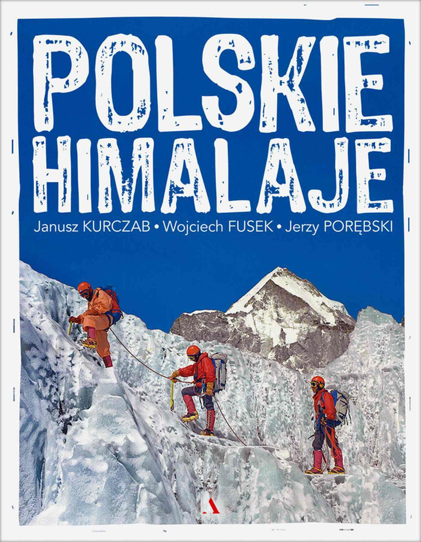 Polskie Himalaje - Ebook (Książka na Kindle) do pobrania w formacie MOBI