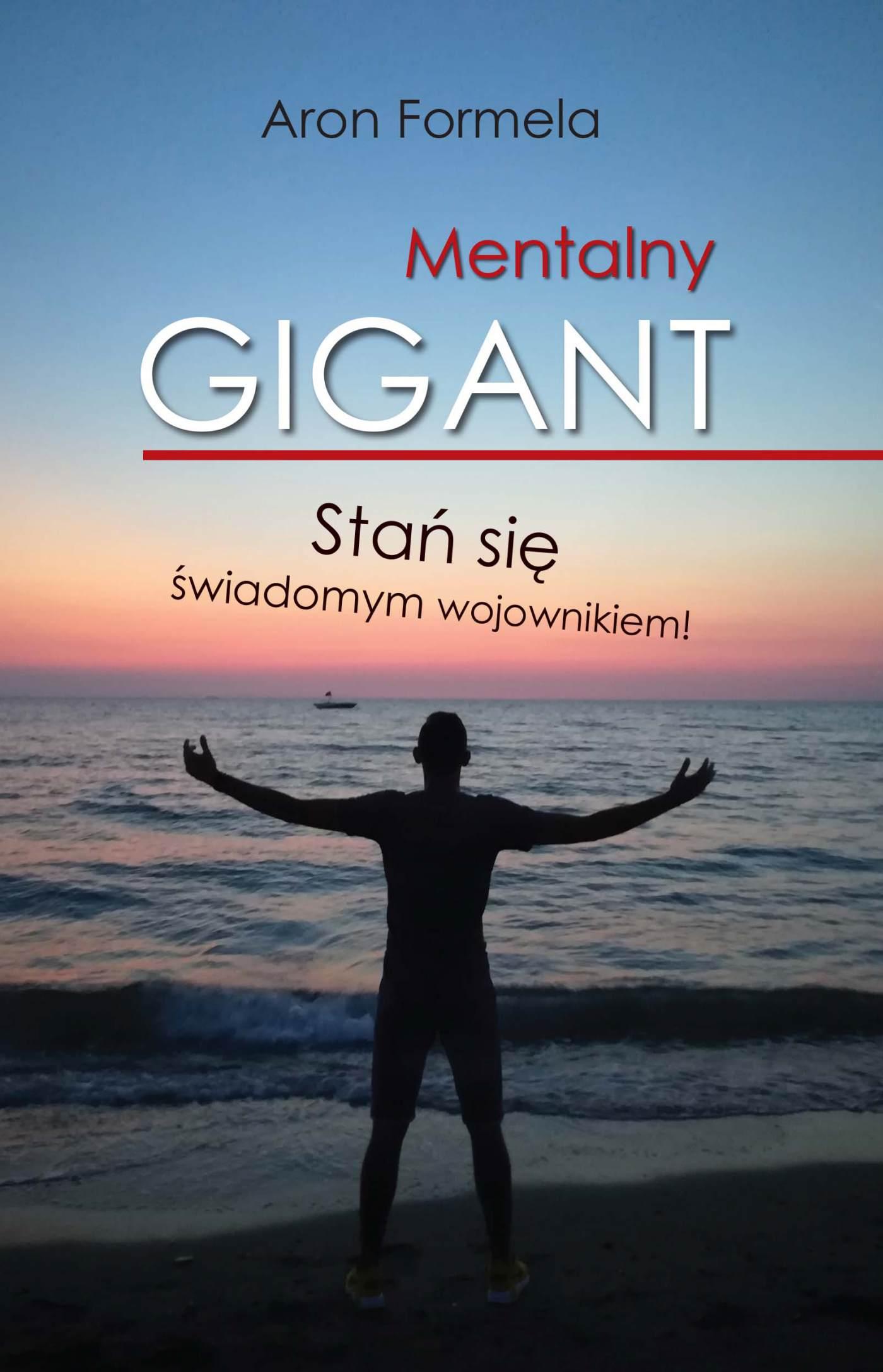 Mentalny gigant - Ebook (Książka na Kindle) do pobrania w formacie MOBI