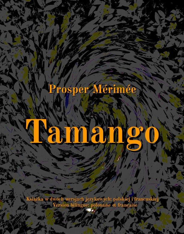 Tamango - Ebook (Książka na Kindle) do pobrania w formacie MOBI