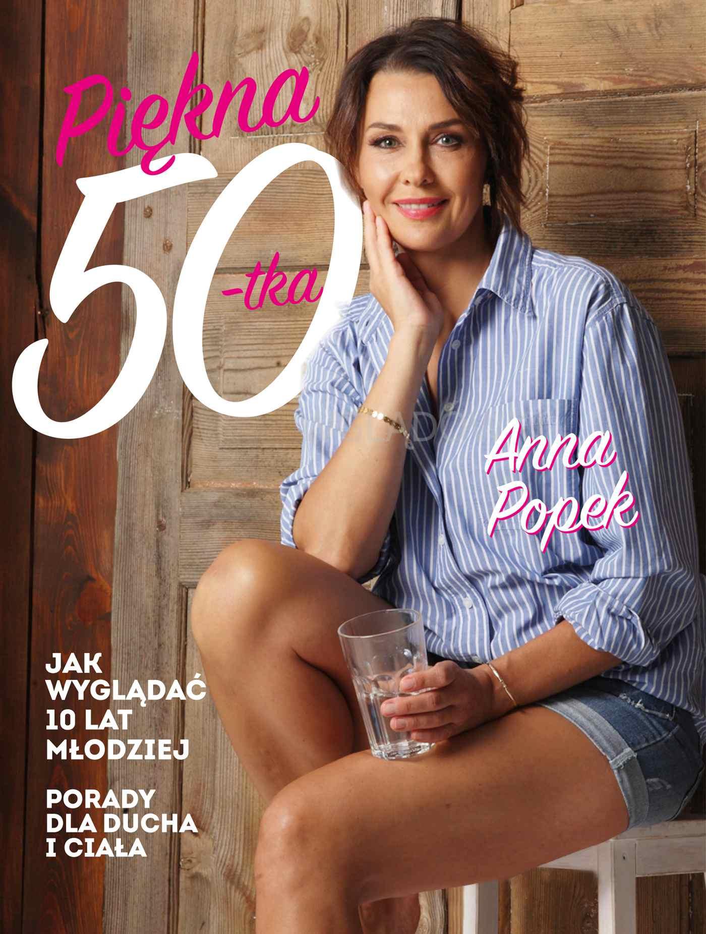 Piękna pięćdziesiątka - Ebook (Książka PDF) do pobrania w formacie PDF