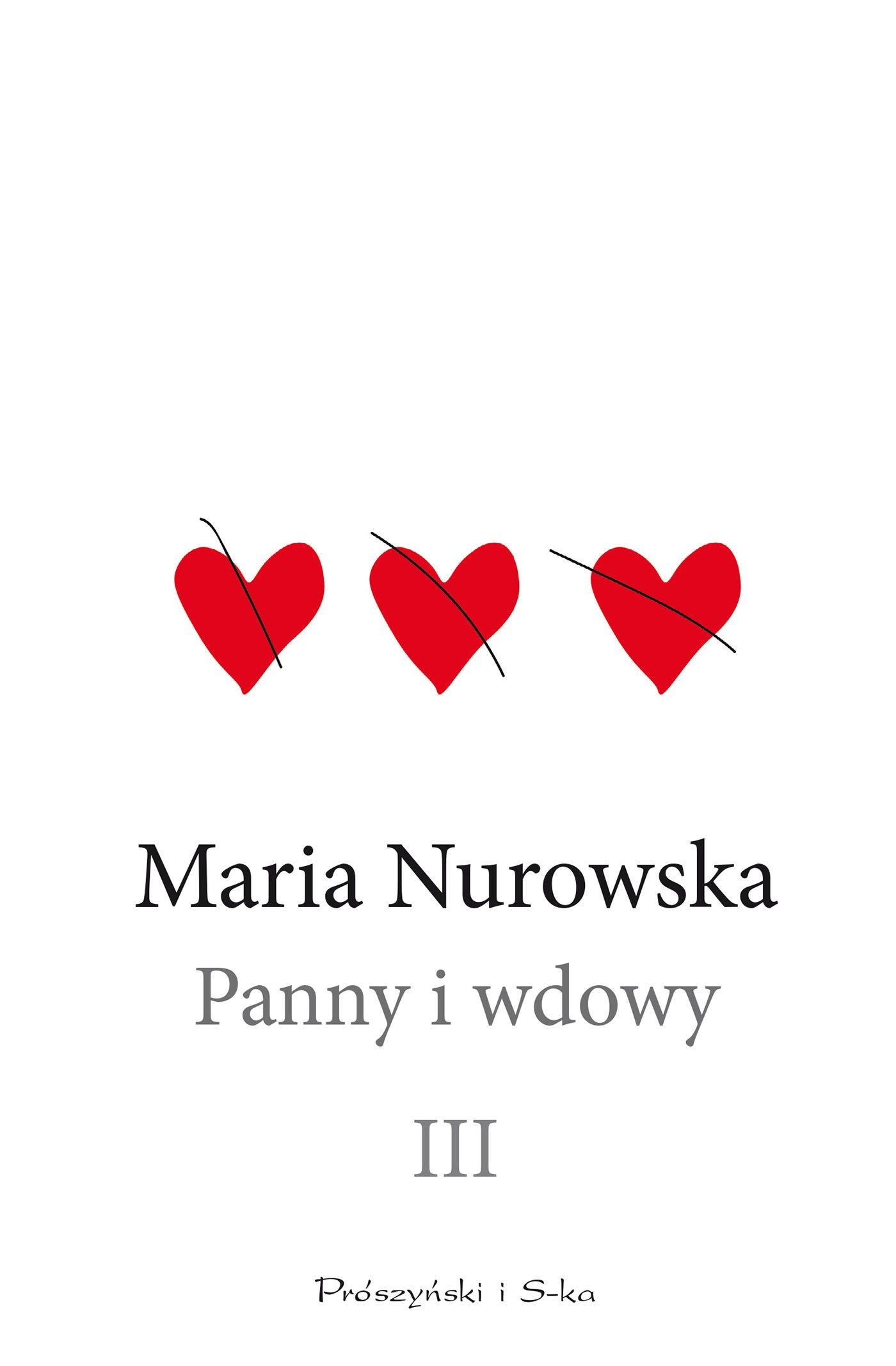 Panny i wdowy. Tom 3 - Ebook (Książka na Kindle) do pobrania w formacie MOBI