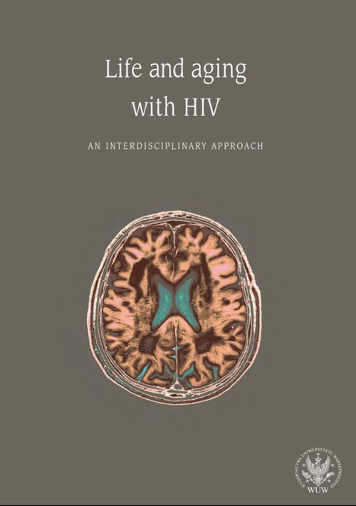 Life and aging with HIV - Ebook (Książka PDF) do pobrania w formacie PDF