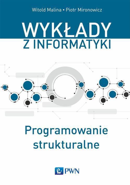 Programowanie strukturalne - Ebook (Książka EPUB) do pobrania w formacie EPUB