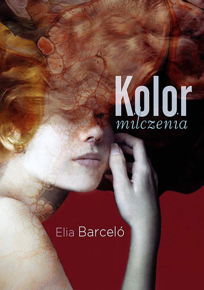 Kolor milczenia - Ebook (Książka EPUB) do pobrania w formacie EPUB
