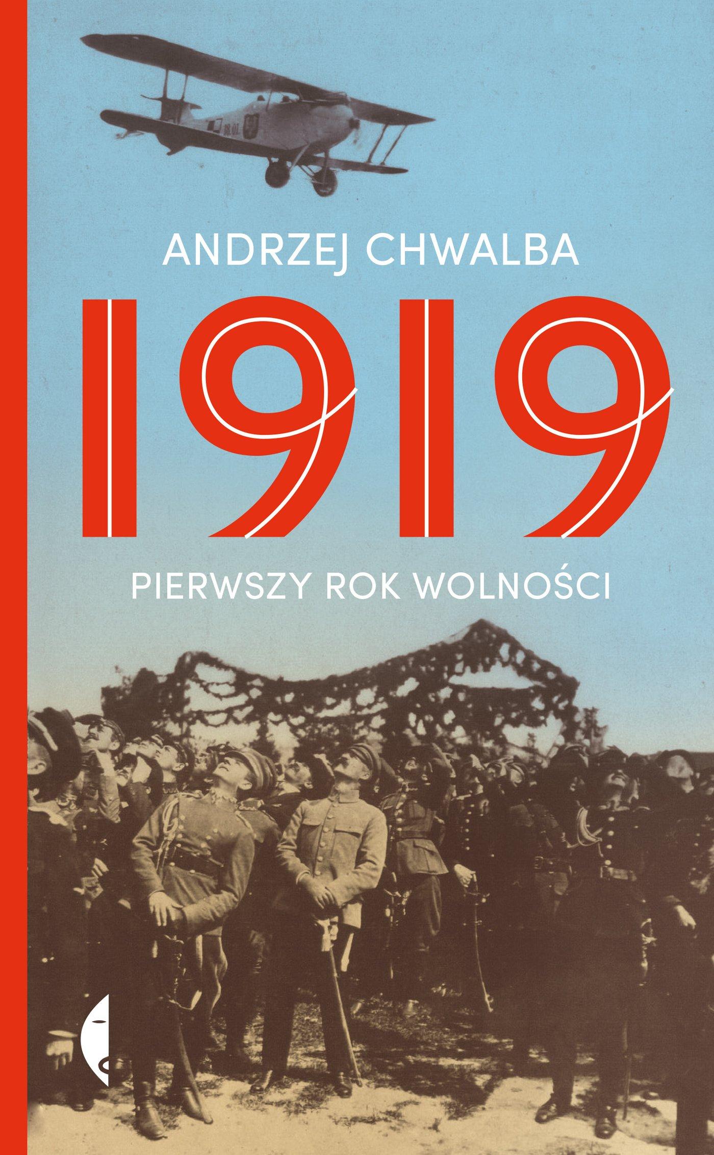 1919 - Ebook (Książka na Kindle) do pobrania w formacie MOBI