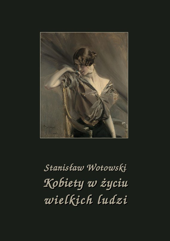Kobiety w życiu wielkich ludzi - Ebook (Książka PDF) do pobrania w formacie PDF
