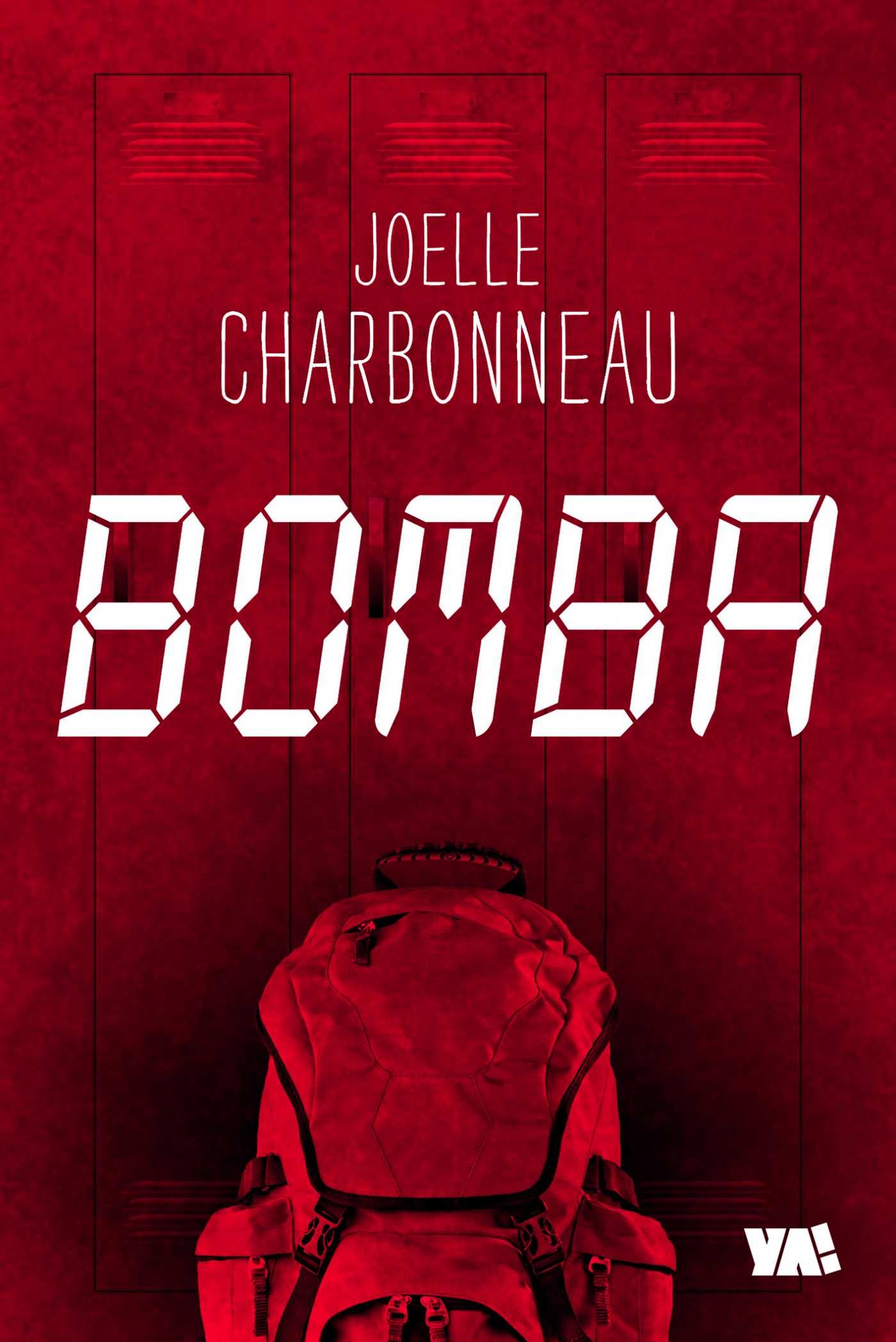 Bomba - Ebook (Książka EPUB) do pobrania w formacie EPUB