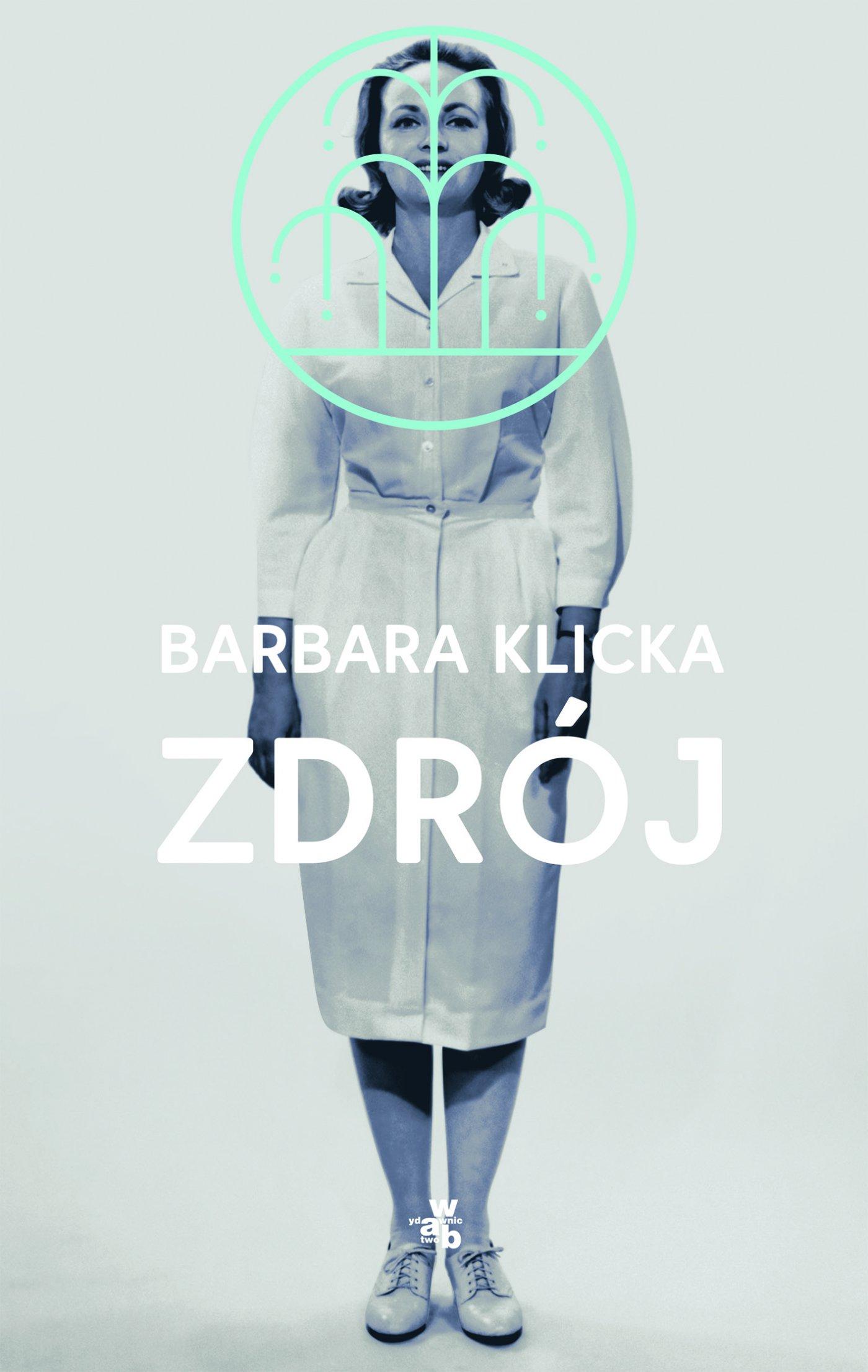 Zdrój - Ebook (Książka EPUB) do pobrania w formacie EPUB