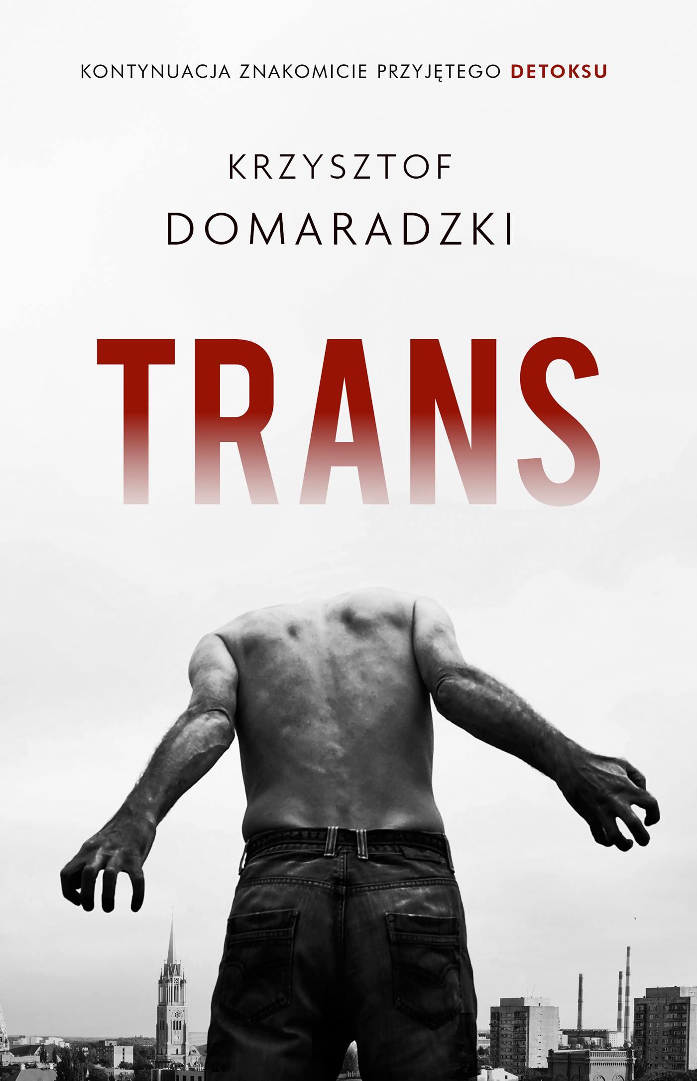 Trans - Ebook (Książka EPUB) do pobrania w formacie EPUB