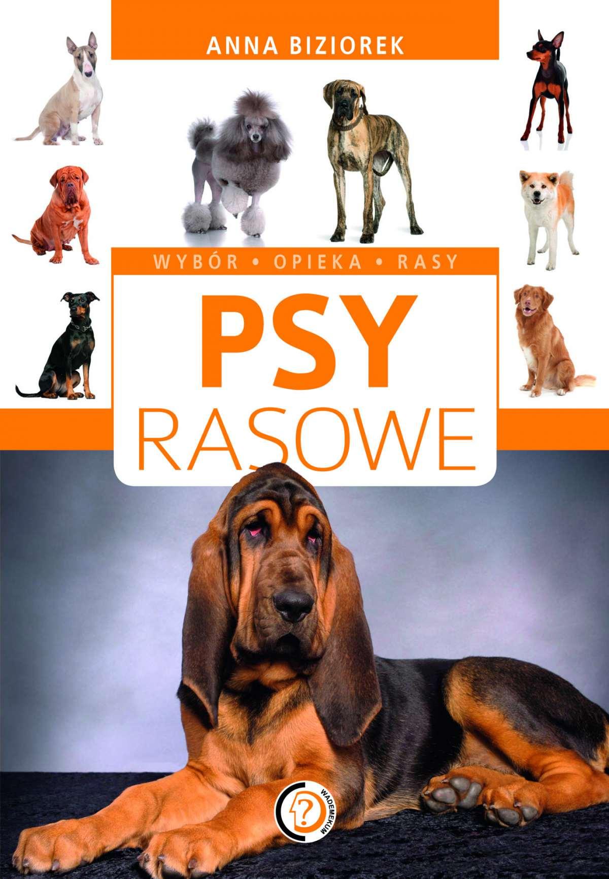 Psy rasowe - Ebook (Książka PDF) do pobrania w formacie PDF
