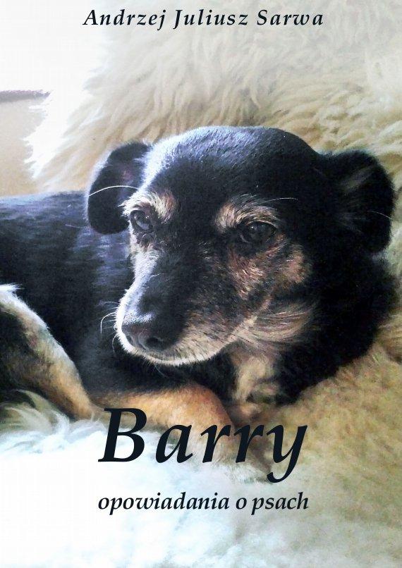 Barry. Opowiadania o psach - Ebook (Książka na Kindle) do pobrania w formacie MOBI