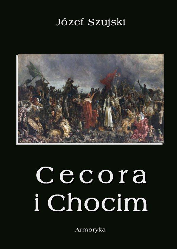 Cecora i Chocim - Ebook (Książka PDF) do pobrania w formacie PDF