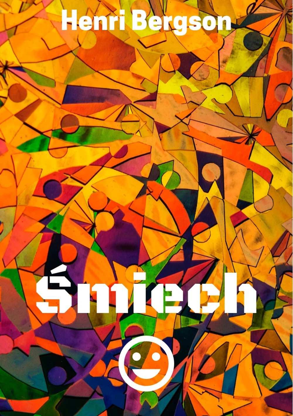 Śmiech - Ebook (Książka na Kindle) do pobrania w formacie MOBI