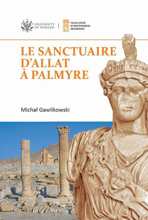 Le sanctuaire d'Allat à Palmyre - Ebook (Książka PDF) do pobrania w formacie PDF