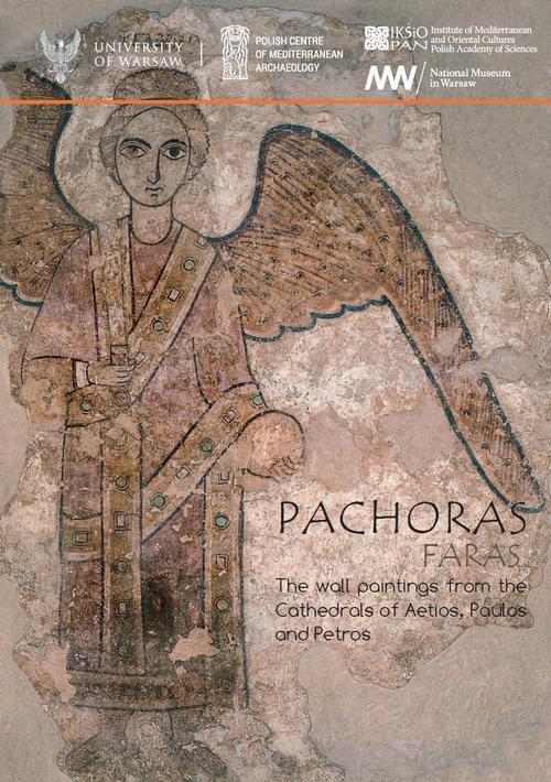 Pachoras. Faras - Ebook (Książka PDF) do pobrania w formacie PDF