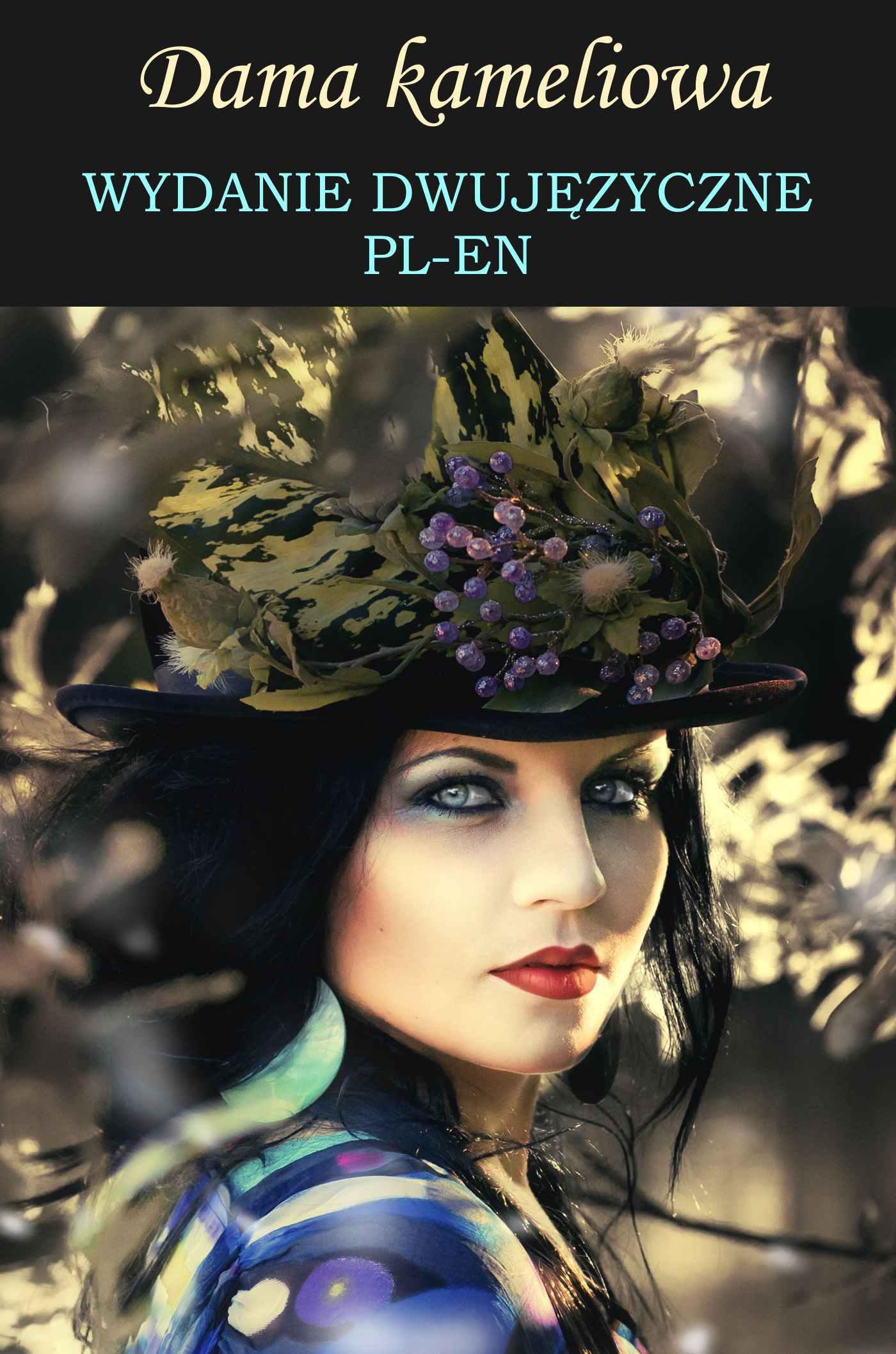 Dama kameliowa. Wydanie dwujęzyczne - Ebook (Książka PDF) do pobrania w formacie PDF