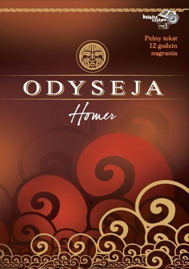 Odyseja - Audiobook (Książka audio MP3) do pobrania w całości w archiwum ZIP